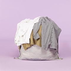 Fardo para brechó Blusas de Frio 100 peças