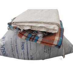 Lote cama, mesa e banho para Brechó - 100 peças - Segunda Linha