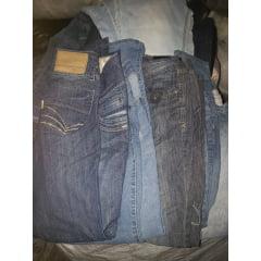 Fardo de 300 calças Jeans Cós baixo  Femininas para Artesanato - Segunda Linha