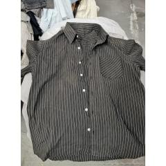 Fardo Camisas Sociais Masculinas 100 peças