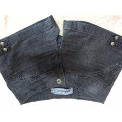 Fardo shorts jeans feminino usado