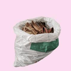 Fardo para brechó - Sapato Feminino 1°Linha - 100 peças